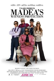 As Testemunhas de Madea - Poster / Capa / Cartaz - Oficial 1