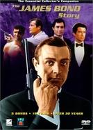 The James Bond Story (The James Bond Story)