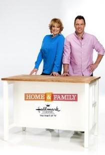 Home & Family  - Poster / Capa / Cartaz - Oficial 1