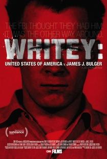 Whitey: United States of America v. James J. Bulger - Poster / Capa / Cartaz - Oficial 2