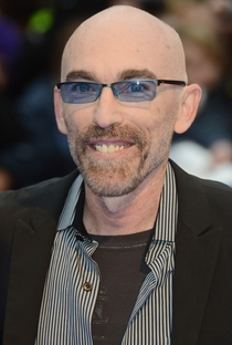 Jackie Earle Haley - Poster / Capa / Cartaz - Oficial 2