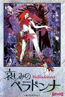 Kanashimi no Belladonna - Poster / Capa / Cartaz - Oficial 7