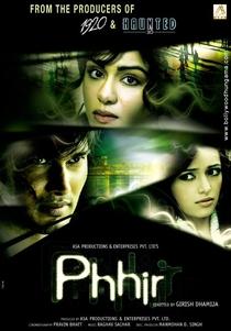 Phhir - Poster / Capa / Cartaz - Oficial 1