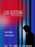 Los Suicidas - Poster / Capa / Cartaz - Oficial 1