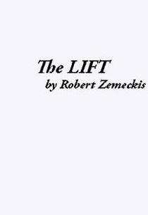 The Lift - Poster / Capa / Cartaz - Oficial 1