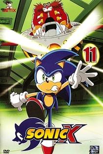 Sonic X (2ª Temporada) - Poster / Capa / Cartaz - Oficial 17