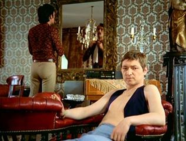 """Assista ao filme """"O Direito do mais Forte"""" - A Liga Gay"""