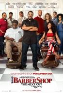 Um Salão do Barulho 3 (Barbershop 3)