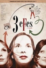 3 Efes - Poster / Capa / Cartaz - Oficial 1