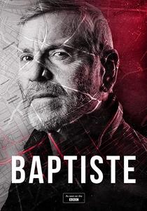 Baptiste - Poster / Capa / Cartaz - Oficial 1