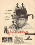 Rodolfo Valentino ((Valentino))