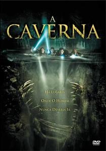A Caverna - Poster / Capa / Cartaz - Oficial 6