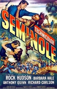 Seminole - Poster / Capa / Cartaz - Oficial 1