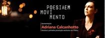 Poesia em movimento - Poster / Capa / Cartaz - Oficial 1