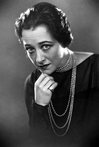 Pauline Frederick (I)