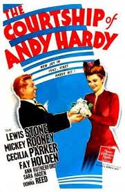 O Idílio de Andy Hardy - Poster / Capa / Cartaz - Oficial 1