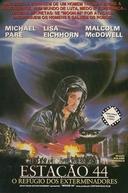 Estação 44 - O Refúgio dos Exterminadores (Moon 44)