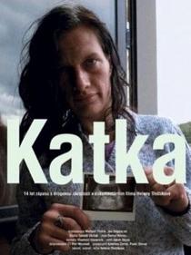 Katka - Poster / Capa / Cartaz - Oficial 1