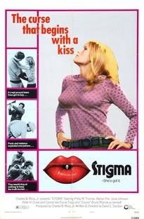 Stigma - Poster / Capa / Cartaz - Oficial 1