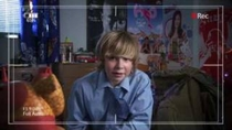 Skins - Unseen: James Fitch - Poster / Capa / Cartaz - Oficial 1