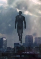 The Flying Man (The Flying Man)
