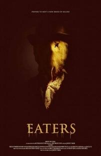 Eaters - Poster / Capa / Cartaz - Oficial 1
