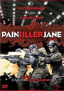 Painkiller Jane - Poster / Capa / Cartaz - Oficial 1