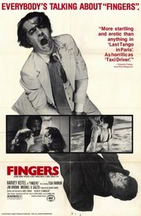Fingers - Poster / Capa / Cartaz - Oficial 1