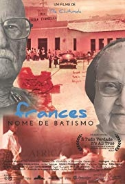 Nome de Batismo - Frances - Poster / Capa / Cartaz - Oficial 1