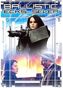 Dupla Explosiva - Poster / Capa / Cartaz - Oficial 1