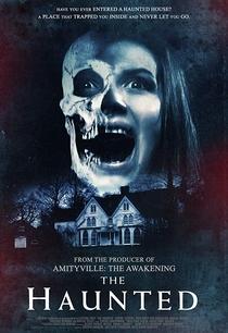 The Haunted - Poster / Capa / Cartaz - Oficial 2