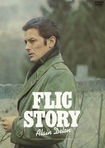 Flic Story - Poster / Capa / Cartaz - Oficial 9