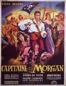O Rei dos Piratas (Morgan il Pirata)