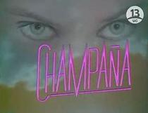 Champaña - Poster / Capa / Cartaz - Oficial 1