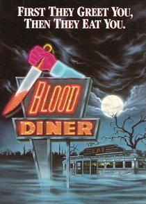 Um Jantar Sangrento - Poster / Capa / Cartaz - Oficial 7