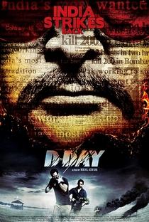 D-Day - Poster / Capa / Cartaz - Oficial 4