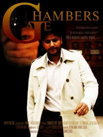 Chambers Gate - Poster / Capa / Cartaz - Oficial 1