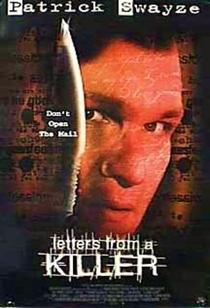 Cartas de Um Assassino - Poster / Capa / Cartaz - Oficial 2