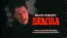 Dan Curtis' Dracula(1973)
