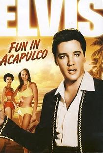 O Seresteiro de Acapulco - Poster / Capa / Cartaz - Oficial 2