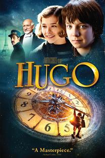 A Invenção de Hugo Cabret - Poster / Capa / Cartaz - Oficial 5