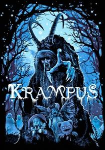 Krampus: O Terror do Natal - Poster / Capa / Cartaz - Oficial 8