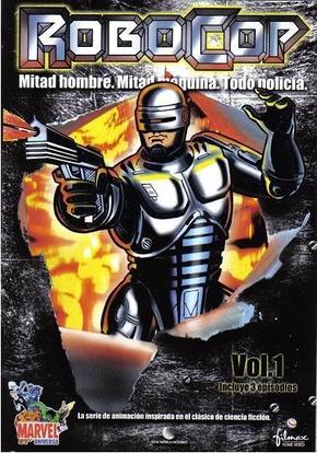 Robocop 1 De Outubro De 1988 Filmow