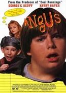 Angus -  O Comilão  - Poster / Capa / Cartaz - Oficial 1