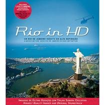 Rio in HD - Poster / Capa / Cartaz - Oficial 1