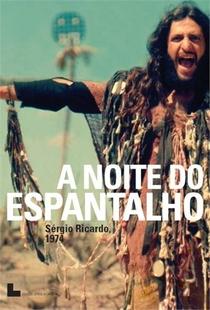 A Noite do Espantalho - Poster / Capa / Cartaz - Oficial 1