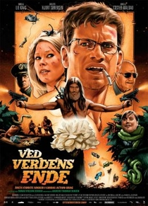 Ved verdens ende - Poster / Capa / Cartaz - Oficial 1