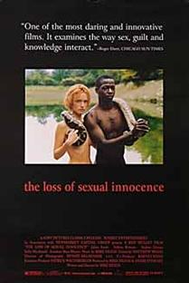 A Perda da Inocência  - Poster / Capa / Cartaz - Oficial 1