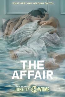 The Affair (4ª Temporada) - Poster / Capa / Cartaz - Oficial 1