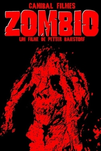Zombio - Poster / Capa / Cartaz - Oficial 3